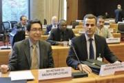 CETM participa en la reunión sobre seguridad en el transporte de la OIT
