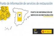 MITMA publica en su web la información de servicios de restauración y comida preparada en las carreteras españolas