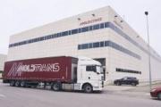 El Grupo Moldtrans mantiene su actividad para garantizar el abastecimiento