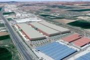Mahou San Miguel inicia la comercialización de una nueva plataforma logística junto a su fábrica de Alovera