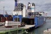 Continúa el crecimiento de las autopistas del mar en España