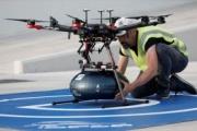 Grupo Sesé y SEAT ponen en marcha un proyecto de suministro de componentes con drones