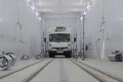 CETEMET abre una nueva 'Estación de Ensayos Climáticos' para el transporte