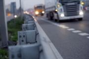 Los camiones se quedan fuera de la reforma para rebajar la velocidad en carreteras convencionales