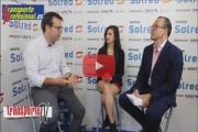 Vídeo Entrevista a Iñaki Navarro de Informática Laso - Protagonistas del Transporte Congreso CETM