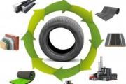 Signus recicló 200.000 toneladas de neumáticos en 2019