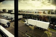 La morosidad en el transporte se sitúa en los 81 días en septiembre