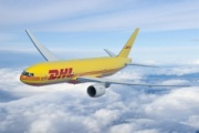 DHL adquiere 14 aviones Boeing 777 Freighters