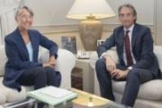 España y Francia publican manifestaciones de interés sobre autopistas ferroviarias