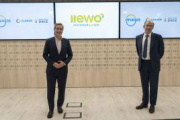 ILUNION y Enagás se unen para crear Llewo, operador de logística social