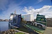 La DGT publica, con cuatro años de retraso, la autorización al transporte intermodal de ampliar la MMA a 44 toneladas