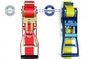 SpanSet, especialista en sistemas de amarre, lanza su tienda online