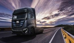 """Iveco y Nikola presentan el """"Nikola TRE"""", un camión """"cero emisiones"""""""