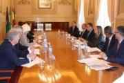 El Gobierno andaluz idea un plan para aumentar el rendimiento de sus puertos