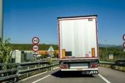 Autopistas de peaje y desvíos obligatorios