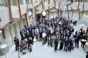 UniportBilbao celebra su asamblea de fin de año