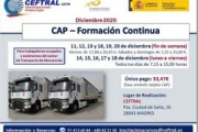 Cursos gratuitos CAP de CEFTRAL