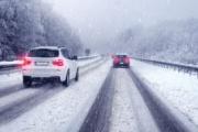 Cómo lograr una conducción segura en invierno