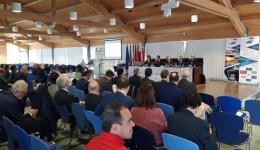 SPC-Spain celebró su conferencia anual en Cartagena