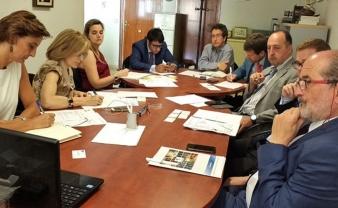 SPC Spain y Aeutransmer se reúnen para abordar las nuevas exigencias medioambientales