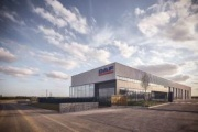 DAF Trucks abre segundo concesionario en París