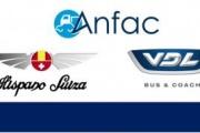 Hispano Suiza y VDL se unen a ANFAC