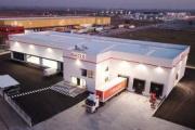NACEX ya tiene operativa su nueva plataforma sevillana de Carmona