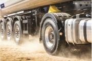Goodyear presenta sus nuevos neumáticos para transporte regional y mixto