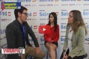 Vídeo Entrevista a Miguel Suárez de ANET - Protagonistas del Transporte Congreso CETM