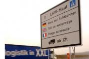Alemania, obligada a devolver parte de los peajes a camiones