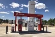 Cepsa y Redexis avanzan en la expansión del gas natural vehicular