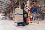 Baja la actividad de los operadores logísticos un 3%