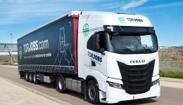La temporada de transporte frigorífico provocará un aumento de la demanda de conductores