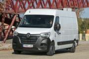 Prueba Renault Master Red Edition L3H2