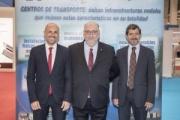 Acte y Europlatforms, miembros del grupo europeo de expertos sobre aparcamientos seguros y protegidos