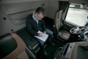 Así es el perfil del conductor que trabaja en España