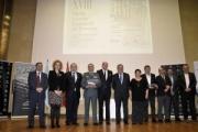 ASETRA Segovia celebra la 18 edición del Galardón Empresarial del Transporte