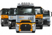 Las gamas C y K de Renault Trucks, ahora también conectadas con Predict