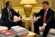 España y Rusia abren nuevas vías de cooperación en transporte e infraestructuras