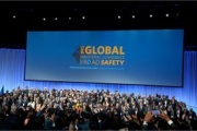 España participa en la Conferencia Mundial sobre Seguridad Vial