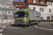 Los camiones chasis usados son los vehículos más buscados por los transportistas en internet