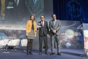 """Iveco recibe el premio """"Industria Conectada 4.0"""""""