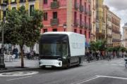 El Volta Zero debuta en España