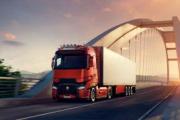 Renault Trucks evoluciona su gama de camiones T, C y K
