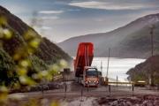 Volvo Trucks desarrolla una solución autónoma para el transporte de piedra caliza