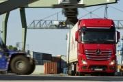 Crece el transporte multimodal marítimo y se recupera la fachada Atlántica