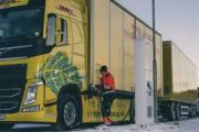 DHL Freight y Volvo Trucks por la transición hacia un transporte por carretera libre de combustibles fósiles