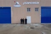 Parcisa abre su nuevo servicio posventa en Tarragona
