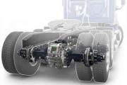 Allison Transmission lanza nuevos ejes eléctricos cero emisiones