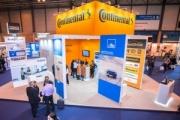 Continental mostrará sus productos para el transporte en Motortec